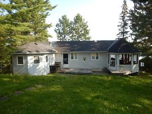 COTTAGE FOR SALE - FRENCH RIVER