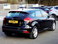 2016 16 FORD FOCUS 1.0 STYLE 5D 100 BHP