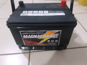New battery for sale