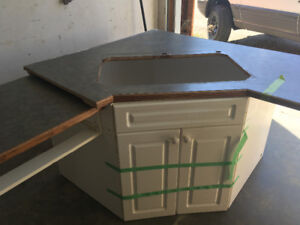 Cabinets for garage or house