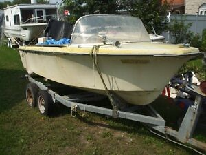 fishing boats with motors/trailer 25% OFF THIS WEEKEND!
