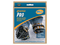 Yaktrax Pro walking/running traction for ice/snow