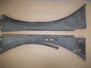 1952-1954 Dodge M37-M152 body parts