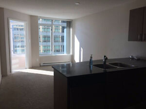 GREAT LOCATION DOWNTOWN - 1 bdrm + den at The Hudson