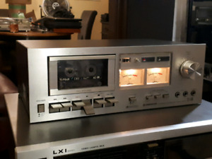 Pioneer cassette deck CT-F500