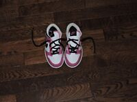 size 10 Nike runners never worn