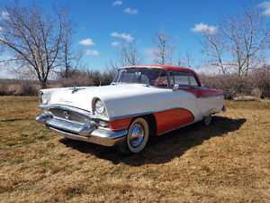 Two Packard 2dr HT's **UP FOR BID - ENDING April 14/17