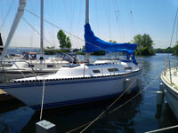 Sail Boat For Sale - Beautiful Boat!