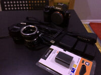 SWAP/TRADE Sony A7R For Canon 5D Mark III