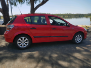2008 Holden Astra Latham Belconnen Area Preview