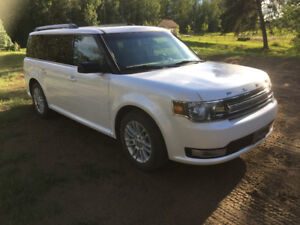 2014 Ford Flex SEL for sale