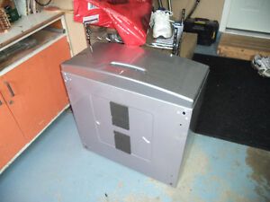 samsung front load washer base