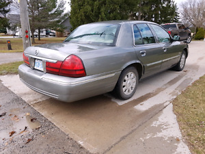Grand Marquis Limited Edition