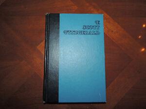 Tender is the Night - F. Scott Fitzgerald Hardcover 1962