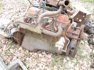 350 Chevy Engine | Kijiji in Ontario  - Buy, Sell & Save with