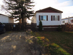 Slave Lake Mobile 709 1A Ave SW REDUCED