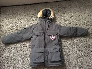 canada goose troyes