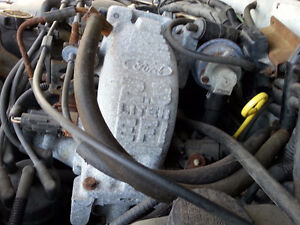 1990 Ford Mustang 2.3L engine
