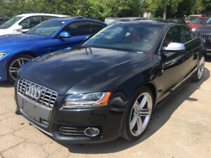 2011 Audi S5 just in for sale at Pic N Save!