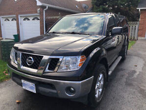 2012 Nissan Frontier SV truck, V6 4WD - PRICE REDUCED!