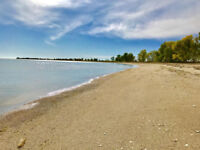BEACHFRONT CAMPING***Limited lots available****
