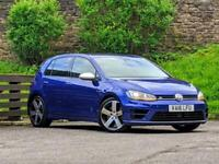 2016 Volkswagen Golf 2.0 TSI BlueMotion Tech R 4MOTION (s/s) 5dr