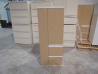 HAWORTH FILE, VERTICAL / STORAGE USED ONLY $79.99