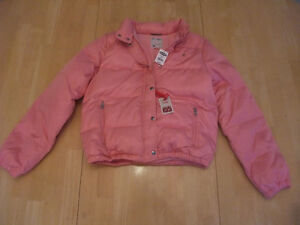 Down Filled Jacket - Old Navy