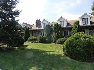Maison canadienne