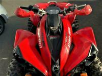2011 Can-Am Renegade 800R 800cc 4X4 + AUTO + V-TWIN EFI + ROAD LEGAL