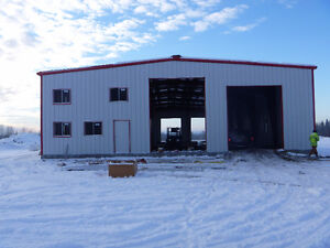 FSU Steel Buildings in Kitchener Kitchener / Waterloo Kitchener Area image 2