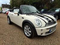 2008 Mini CONVERTIBLE 1.6 (Chili) Cooper/ 2 KEEPERS/ LOW MILES 67K/3 KEYS