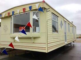 Cheap luxury 2 bed !!!!SOLD !!!!!! static caravan clacton Essex Kent Suffolk Norfolk