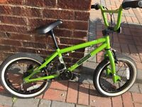 Diamondback BMX Bike Remix 16 2014