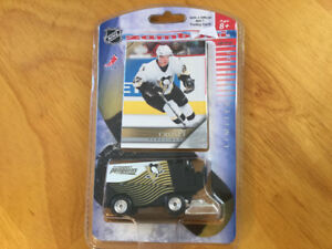 05/06 Sidney Crosby Rookie Card and Zamboni