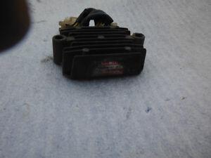 CB750F CB900C Rectifier 31600-MA6-000 Shindengen SH236A-12V
