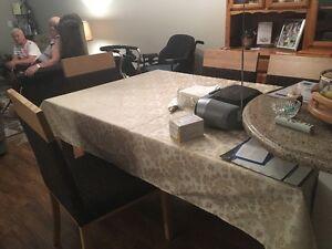 table and chairs Kitchener / Waterloo Kitchener Area image 3