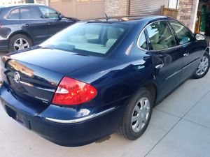 Need gone: 2008 Buick Allure