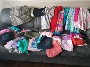 Size 14/16 Girls Assorted Clothes