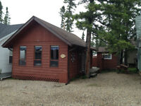 Waskesiu Cabin for Sale