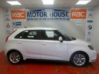 2016 MG MG3 3 FORM SPORT VTI-TECH(ONLY41000 MILES) FREE MOTS AS LONG AS YOU OWN