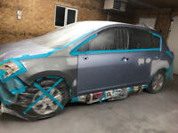 ALL AUTOBODY REPAIR AND PAINTING CHEAP AND BEST