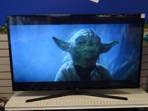 "48"" Samsung Smart TV @ Cashopolis!!"