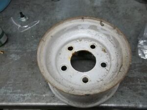 NEW 5 bolt  8 inch TRAILER RIM   $25.00