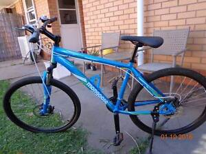 Mongoose Mountain Bike Fulham West Torrens Area Preview