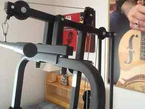 Weider Home Gym Kingston Kingston Area image 4