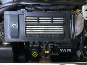 Mini 2003
