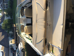 A MUST SEE PERFECT CONDITION BOAT