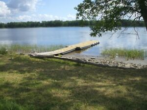 Riverfront Property Lots