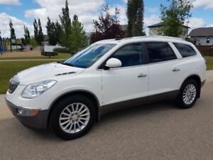 Buick Enclave CXL, Super Clean and in great shape
